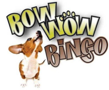 Pals For Life Presents Bow Wow Bingo